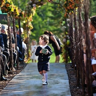 Flower Girl Dresses and Ring Bearer Outfits