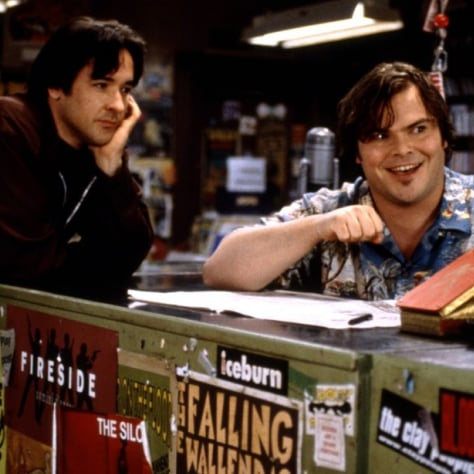 Best Quotes From High Fidelity