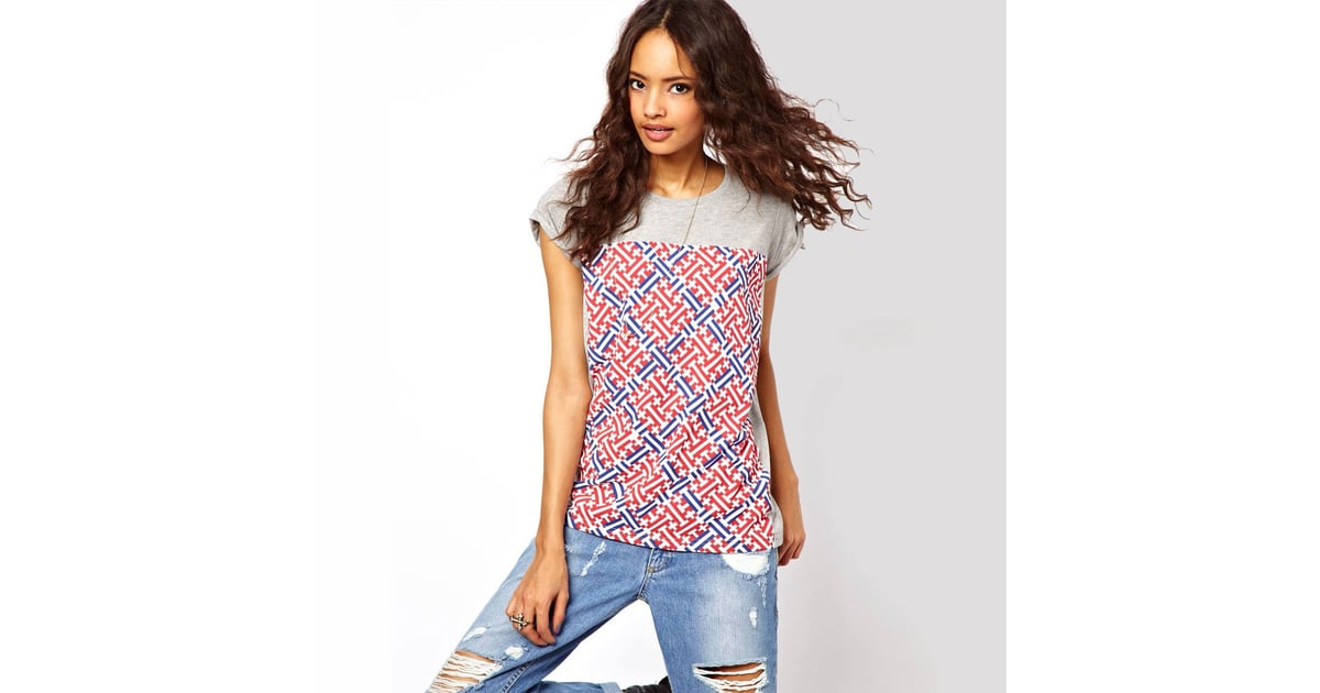 Printed tees online shopping
