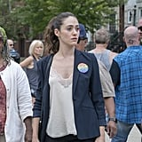 Emmy Rossum as Fiona in Season 9