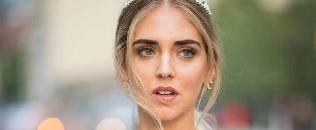 28 Times Chiara Ferragni's Beauty Looks Were as Perfect as Her Style