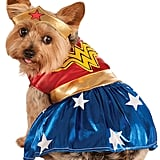 Wonder Woman DC Comics Pet Costume