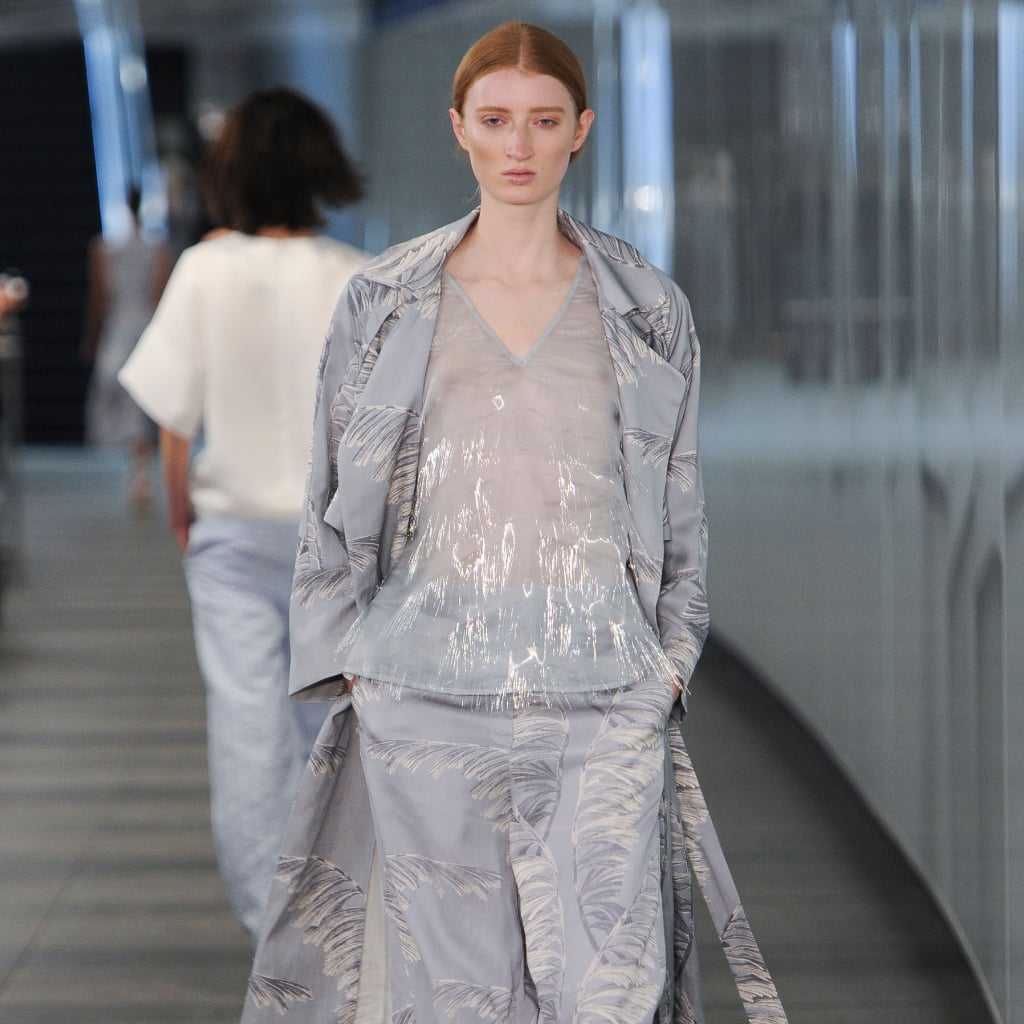Whistles Spring 2015 Presentation | London Fashion Week