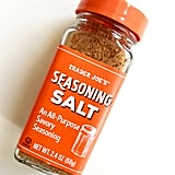 On the Fence: Seasoning Salt Spice ($2)