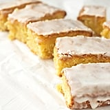 Lemon-Olive Oil Sheet Cake