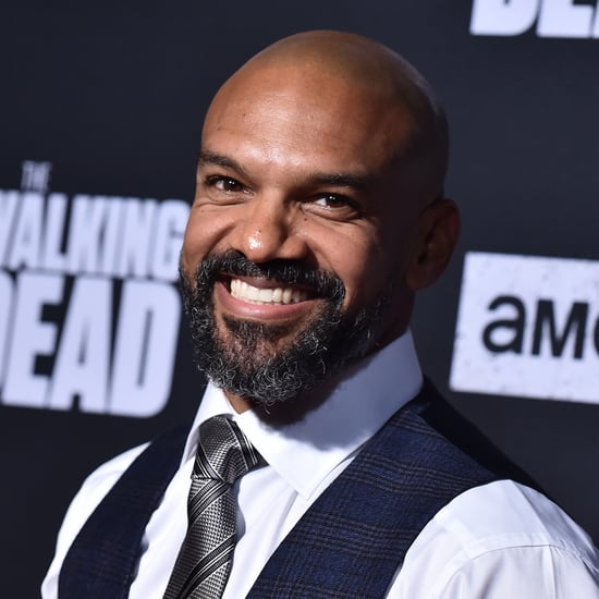 Khary Payton Introduces Son, Karter, Who Identifies as Male