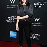 Tribeca Kicks Off on the Opposite Coast With Anna Kendrick, Justin Bartha, Malin Akerman, and More!