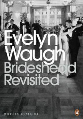 Reading Group Book Club on Brideshead Revisited by Evelyn Waugh