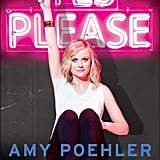 Sarah Jio's favorite book of 2014: Yes Please by Amy Poehler