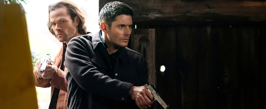 When Does the Supernatural Series Finale Air?
