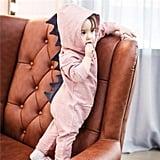 Dinosaur Baby Onesie