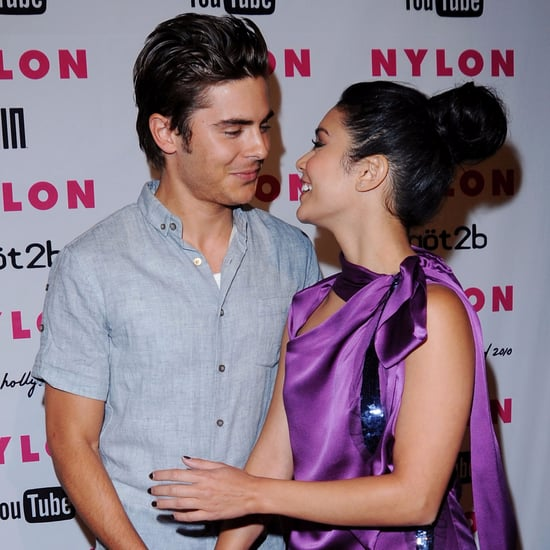 All The Girls Zac Effron's Dated
