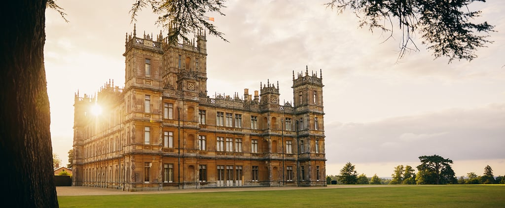 Downton Abbey Home Now Available on Airbnb