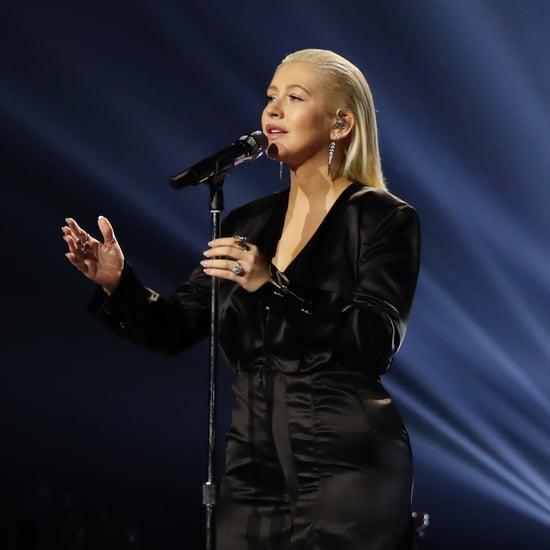Christina Aguilera Liberation Tour Details