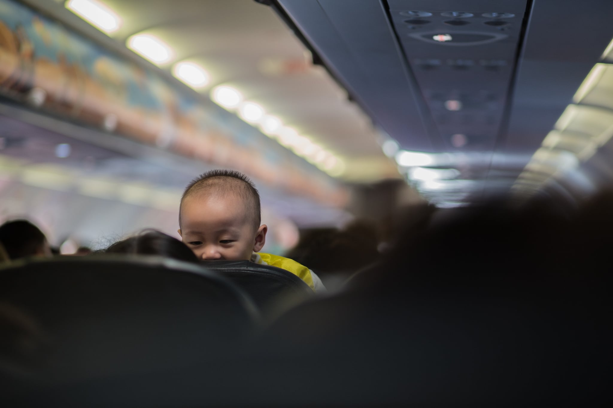6 Tips to Help Relieve Your Child's Ear Pain While Flying