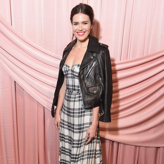 Mandy Moore's Quotes About Mom and Brothers Coming Out