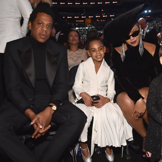 Who Is Blue Ivy's Personal Stylist?