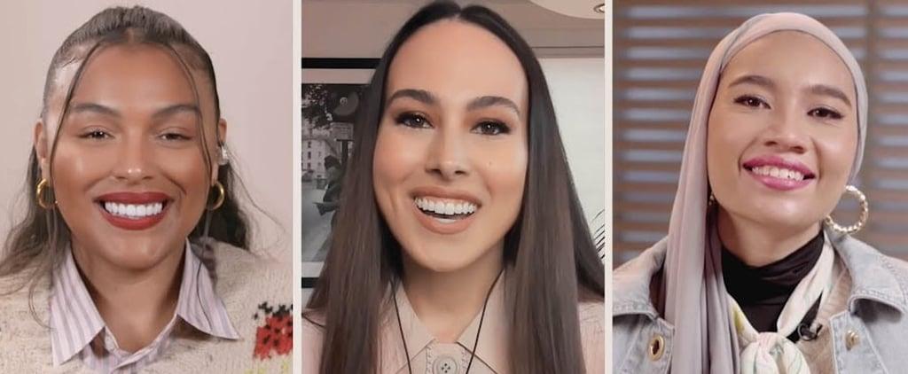 Meena Harris, Paloma Elsesser, and Yuna on Representation