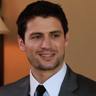 James Lafferty Interview About One Tree Hill Season 9