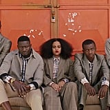 """I Owe You Nothing"" by Seinabo Sey"