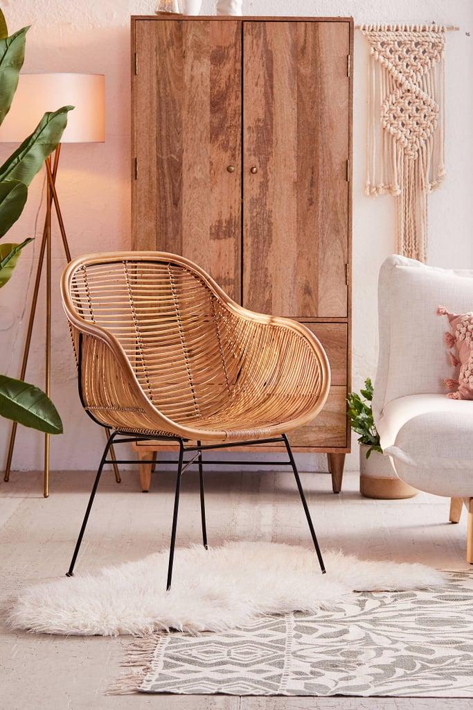 Picture of: Best Rattan Indoor Furniture Popsugar Home Australia