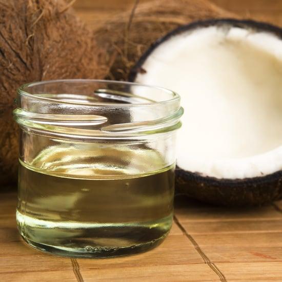 a little about coconut oil popsugar fitness. Black Bedroom Furniture Sets. Home Design Ideas