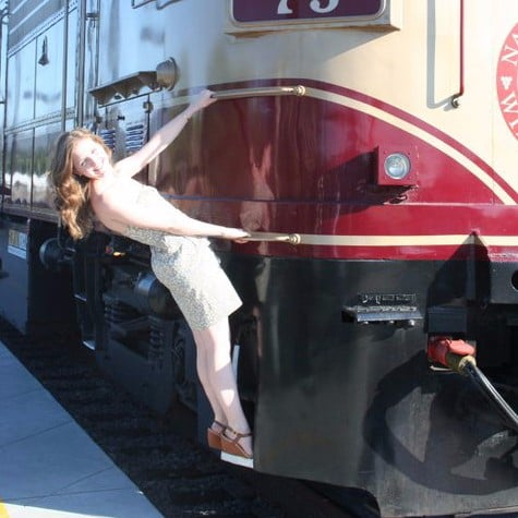 Napa Wine Train Review