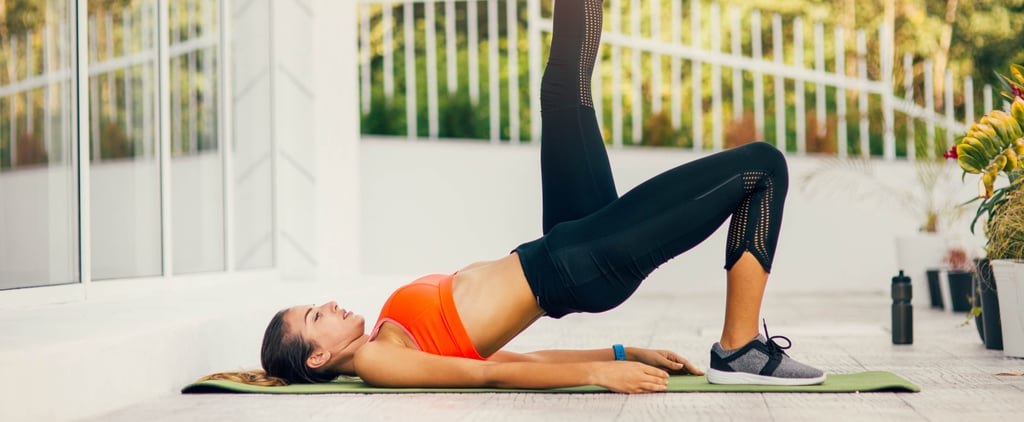 4-Move Butt Workout