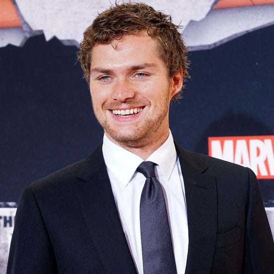 Finn Jones Hot Pictures