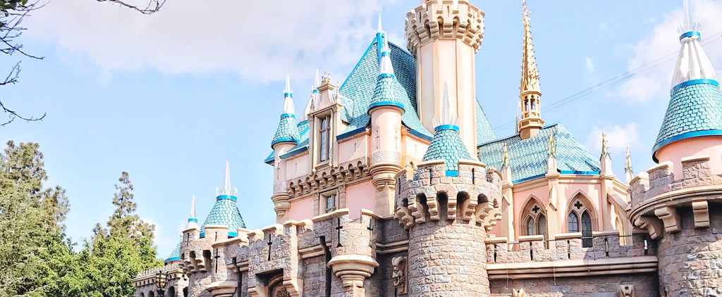 Disneyland Trivia Quiz