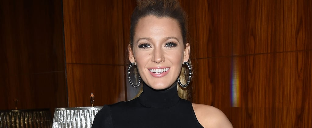 Blake Lively Hits the Red Carpet and Reminds Us All Why We're Jealous