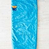 Baby-Blue Sleeping Bag