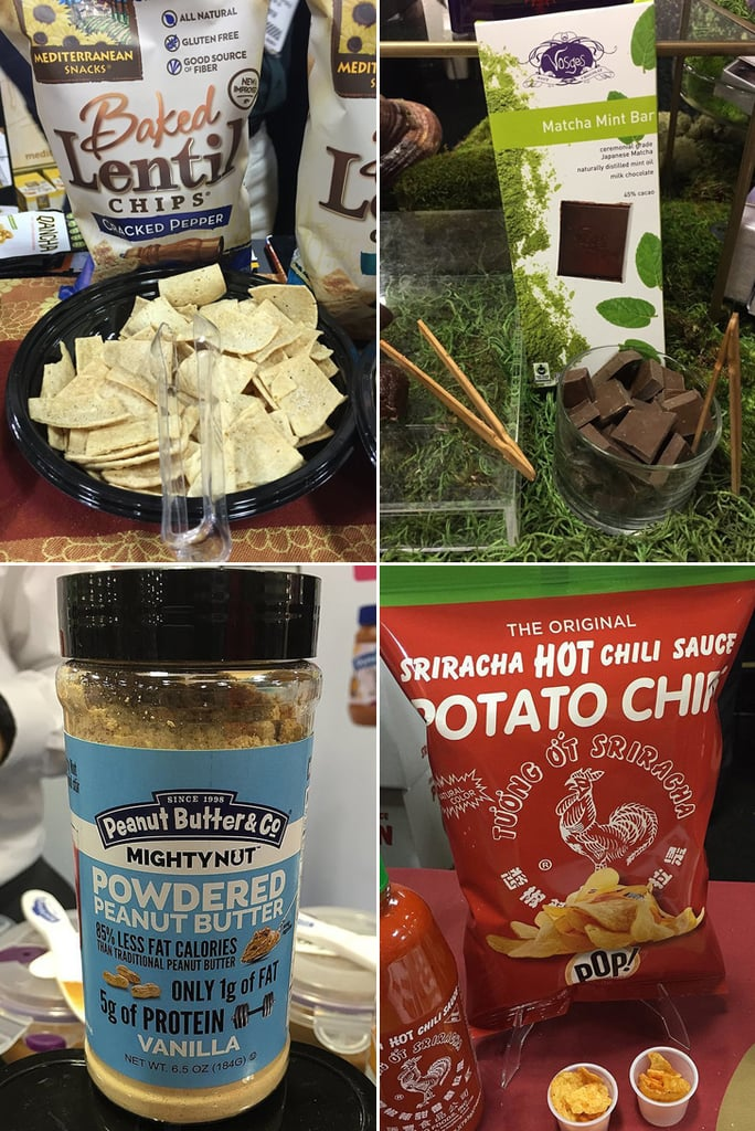 2015 Trending Flavors | Winter Fancy Food Show