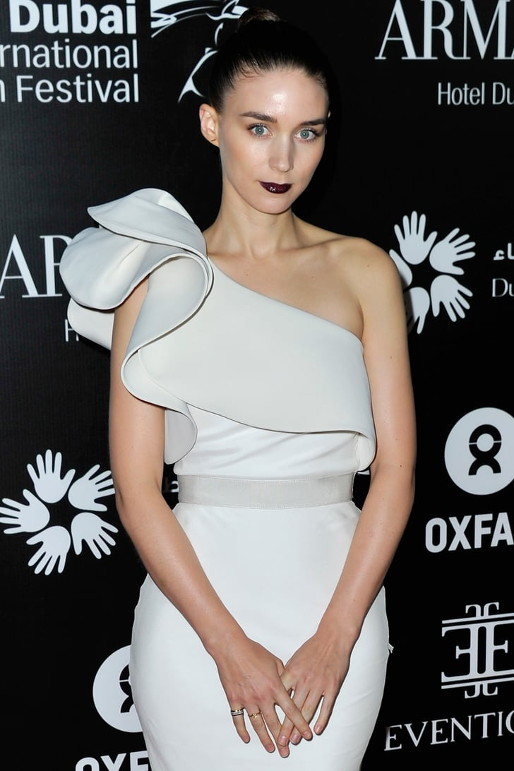 Rooney Mara Is the Latest to Join the Peter Pan Remake