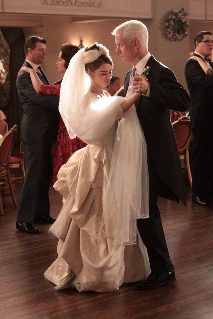 Margaret's Wedding Gown