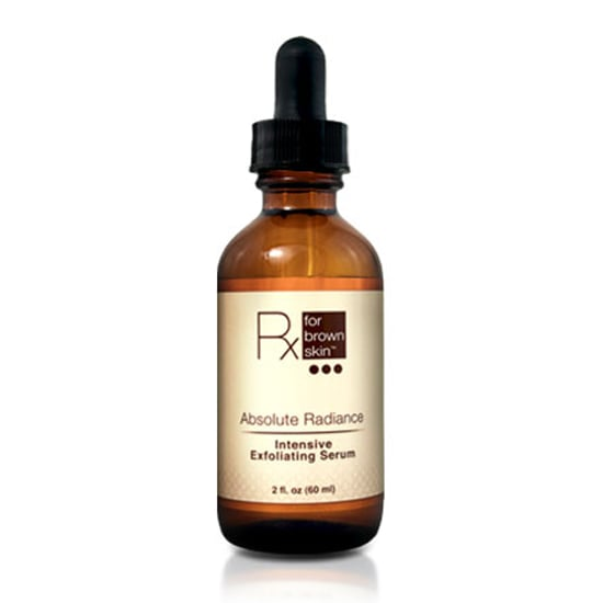 Review of Rx For Brown Skin Exfoliating Serum