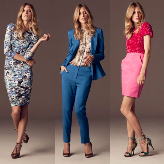 Reiss Fall 2011 Lookbook: See Kate Middleton's Favourite Chain Store's A/W Collection
