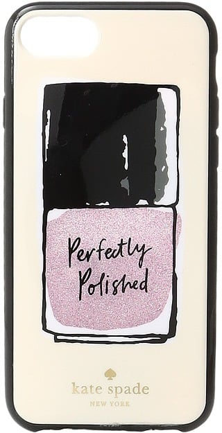 Kate Spade Perfectly Polished Phone Case For iPhone 7