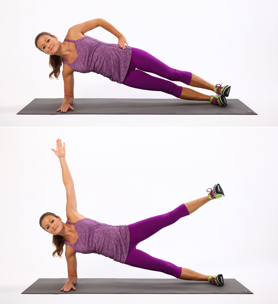 5 Muscles to exercise to get your body bike ready ...