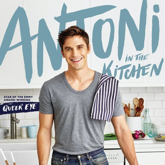 Delicious Recipes From Antoni Porowski's Cookbook