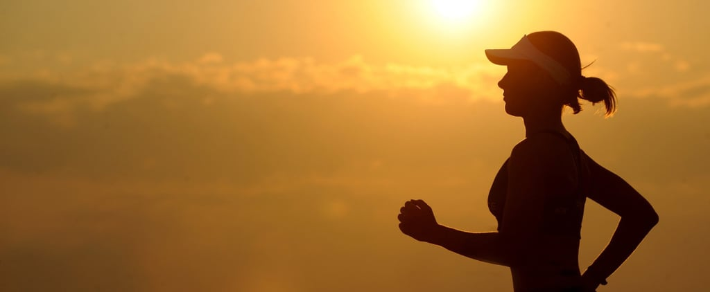 Running on Sand Can Ease Pain, but It Can Also Cause It If You're Not Careful