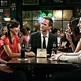 MacLaren's on How I Met Your Mother