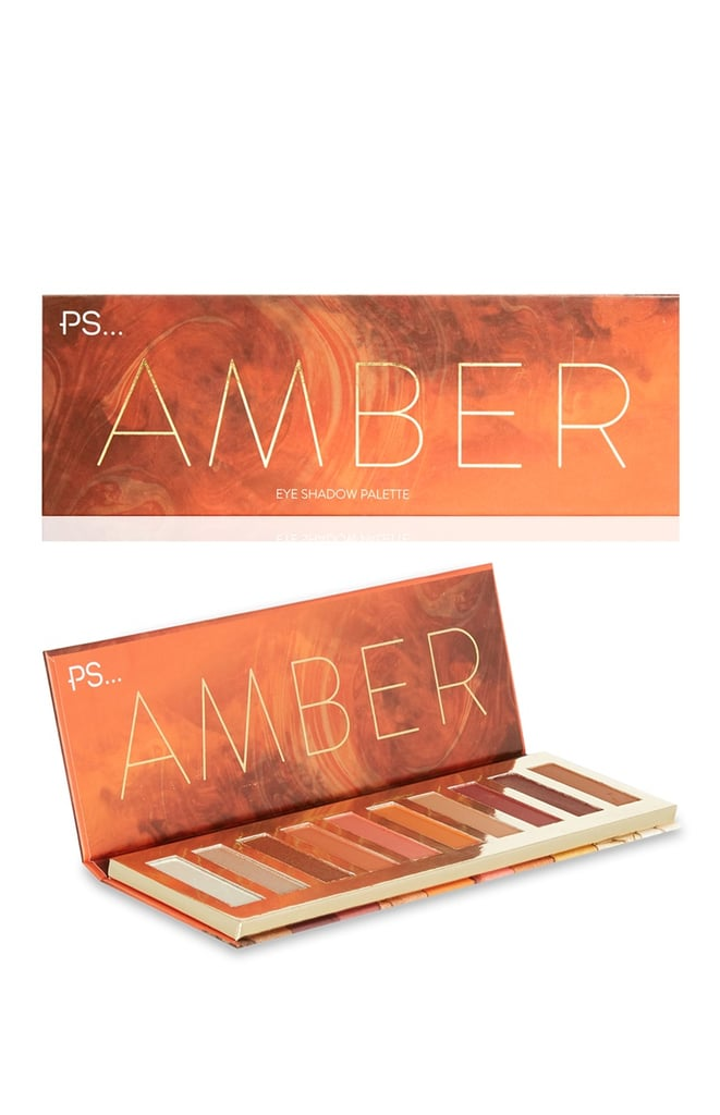 Amber Eye Shadow Palette