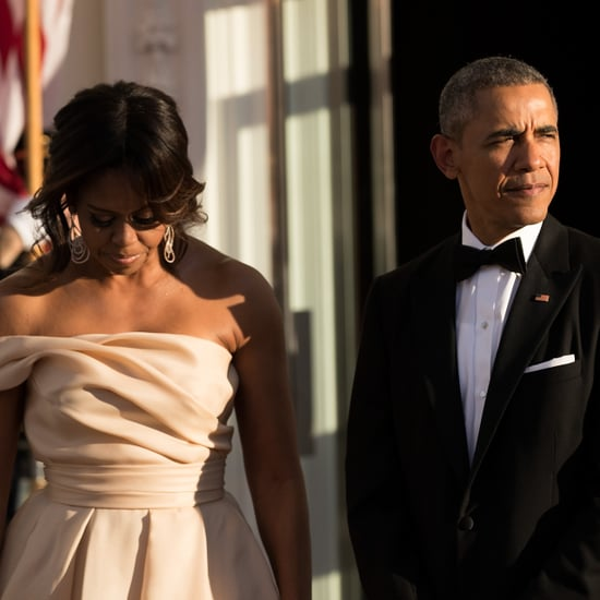 Barack and Michelle Obama Parkland Shooting Letter