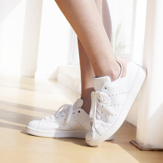 9 Best-Reviewed White Sneakers For Women