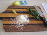 Lemon Spaghetti Recipe 2011-06-15 13:45:14