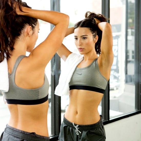How to Look Pretty After the Gym