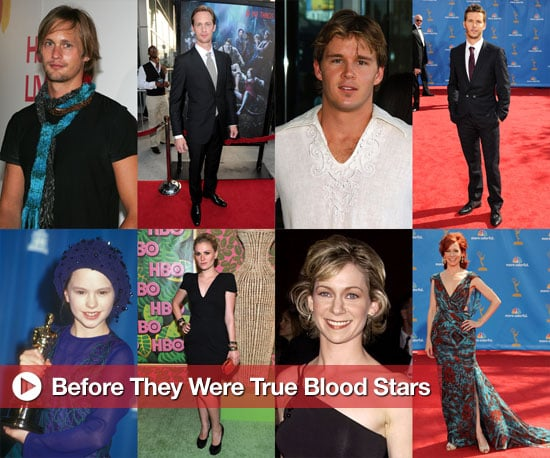 Before They Were True Blood Stars 2010-09-12 09:00:00