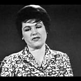 """I Fall to Pieces"" by Patsy Cline"