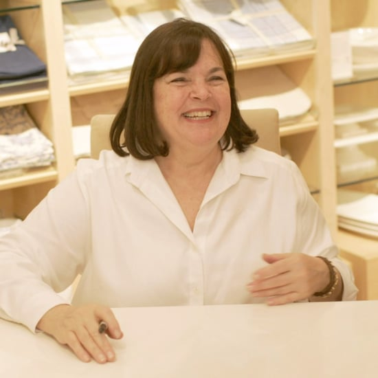 Ina Garten Kitchen Tips